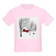 Covered Bridge T-Shirt