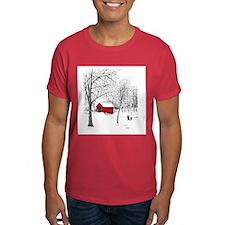 Covered Bridge T-Shirt