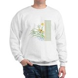 Dragonfly in Rice Field Sweatshirt