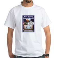Osama's Game Shirt