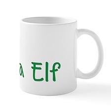 Elf - Mama Mug