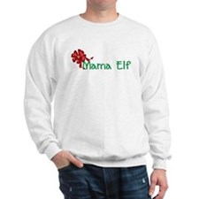Elf - Mama Sweatshirt