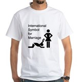 Symbol for Marriage Shirt