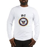 VP-17 Long Sleeve T-Shirt
