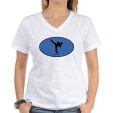 Karate (euro-blue) Shirt