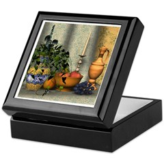 Sophistication Keepsake Box