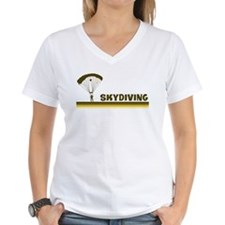 Retro Skydiving Shirt