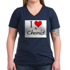 I Love My Chemist Shirt