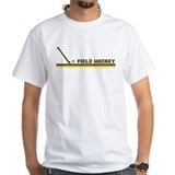 Retro Field Hockey Shirt