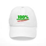 100% Environmentally Unfriend Cap