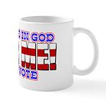 Fear Me! (God) Mug