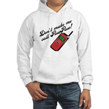 Don't Make Me Call PawPaw Hoodie