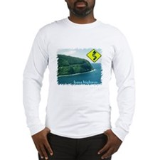Hana Highway Long Sleeve T-Shirt