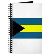 Bahamian Roots Journal