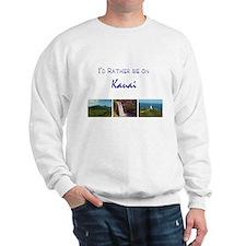 Kauai Jumper