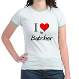 I Love My Butcher T