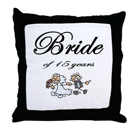Wedding Anniversary Gifts By Year 15 : ... wedding anniversary more fun stuff bride of 15 years anniversary gifts