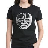 Women's Tribal Mask Tee