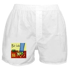 Bar Nuts Boxer Shorts