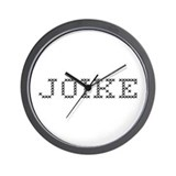 JOIKE Wall Clock