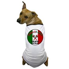 Ortiz Cinco De Mayo Dog T-Shirt