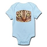 Cat's Eyes Onesie