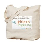 JULIE's Joy Tote Bag