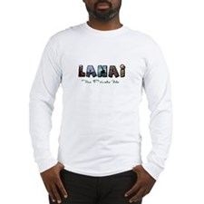 Lanai- Private Isle Long Sleeve T-Shirt