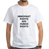 Immigrant Rights Shirt