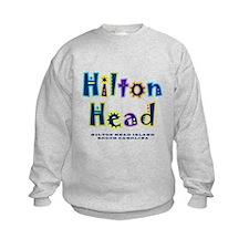 Hilton Head Type - Sweatshirt