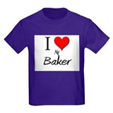 I Love My Baker T