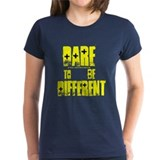 Dare To be Different Tee