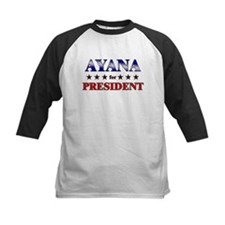 AYANA for president Tee