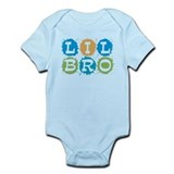 Lil Bro Infant Bodysuit