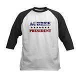AUBREE for president Tee