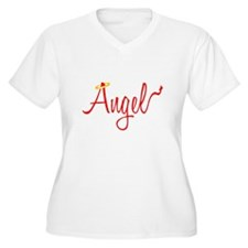 Angel-Devil T-Shirt