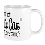 Palliative Care Mug