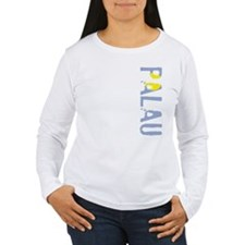 Palau Stamp T-Shirt