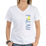 Palau Stamp Shirt