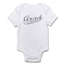 Arad Infant Bodysuit