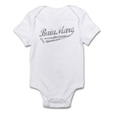 Baia Mare Infant Bodysuit