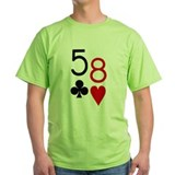 But They're Suited 5-8 T-Shirt