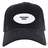 Redshanks Rock Baseball Cap