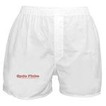 Code Pinko Boxer Shorts