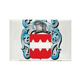 Nutcracker's gathering Rectangle Magnet (10 pack)