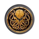 Unique Greyjoy Wall Clock