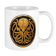 Cute Lovecraft Mug