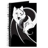 Wolf &amp; Dragon Journal