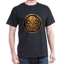 Unique Cthulhu T-Shirt