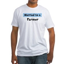 Married to: Farmer Shirt
